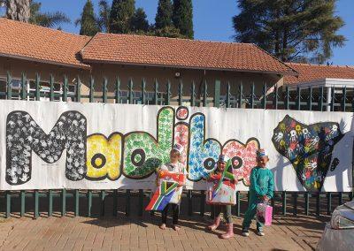 Mandela Day 4