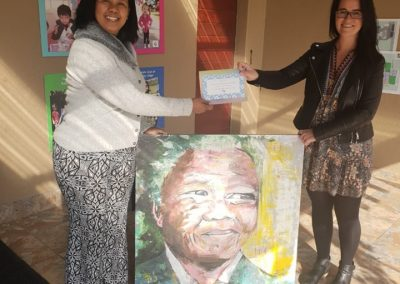 Mandela Day 8