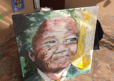 Mandela Day 5