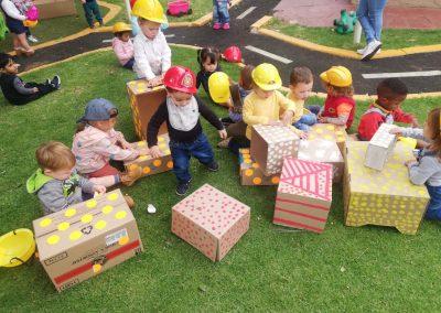 Bob the Builder Day 13