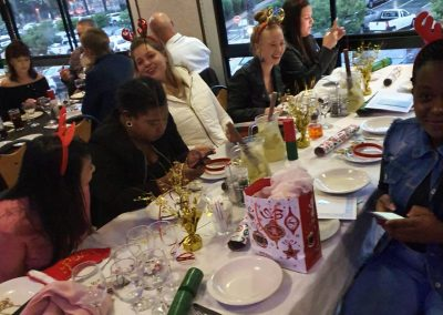 2019 Staff Awards & Christmas party 13
