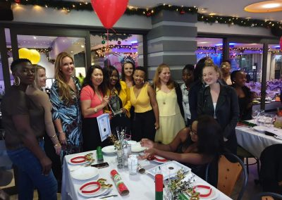 2019 Staff Awards & Christmas party 10