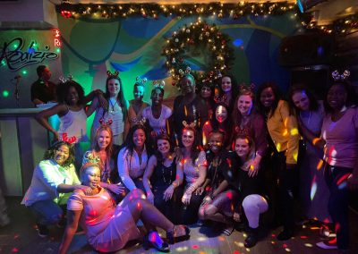 2019 Staff Awards & Christmas party 8