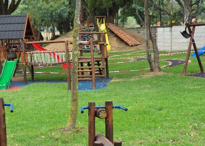 Baby Steps in Linbro Park 23