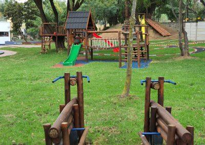 Baby Steps in Linbro Park 24