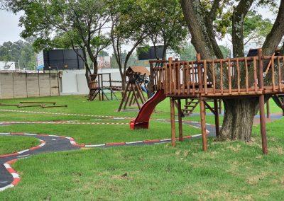 Baby Steps in Linbro Park 16