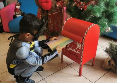 Letters to Santa 11