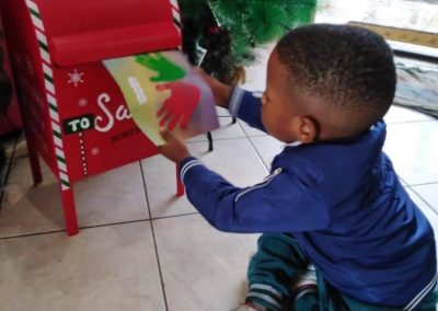 Letters to Santa 10