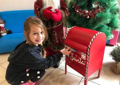 Letters to Santa 8