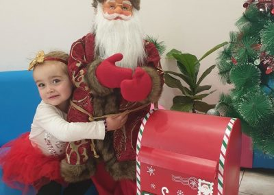 Letters to Santa 1