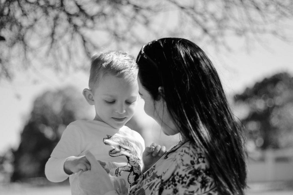 The unspoken! Postpartum Depression, It's OKAY to NOT be OKAY! 2