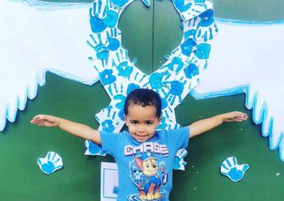 Angelman Syndrome Awareness 11