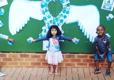 Angelman Syndrome Awareness 12